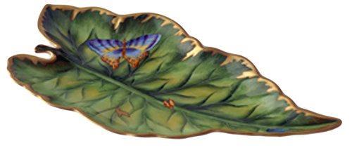 $480.00 Leaf Plate