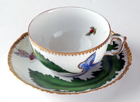 $405.00 Cup & Saucer