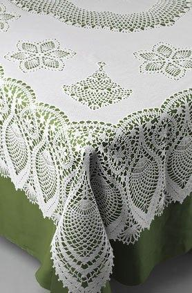 Tovaglia Tablecloths collection with 2 products