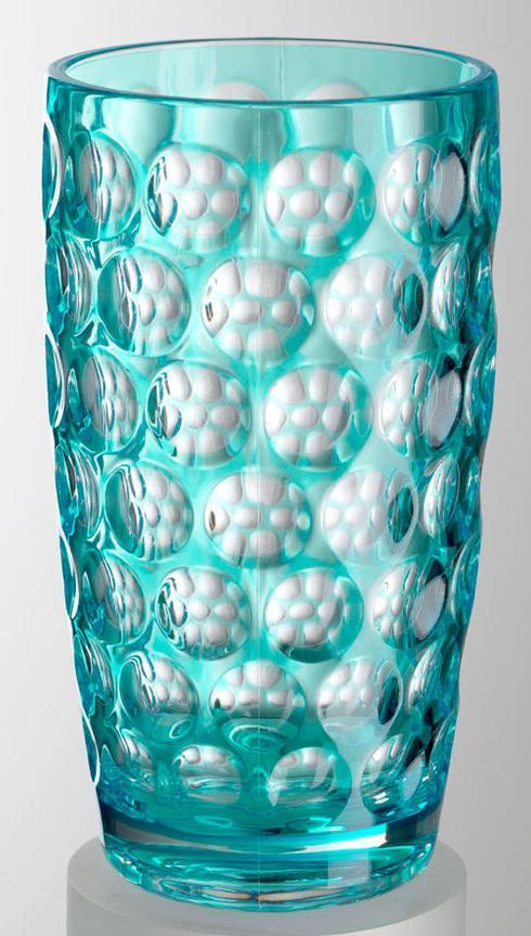$22.00 Turquoise Highball