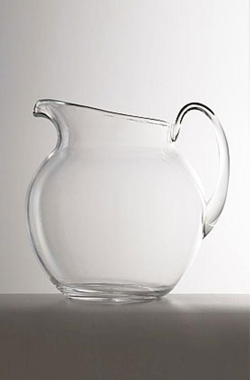 Pitchers - Palla Transparente collection with 8 products
