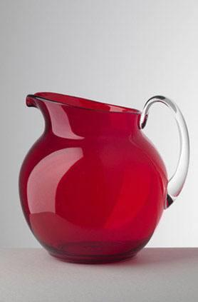 $75.00 Red Pitcher