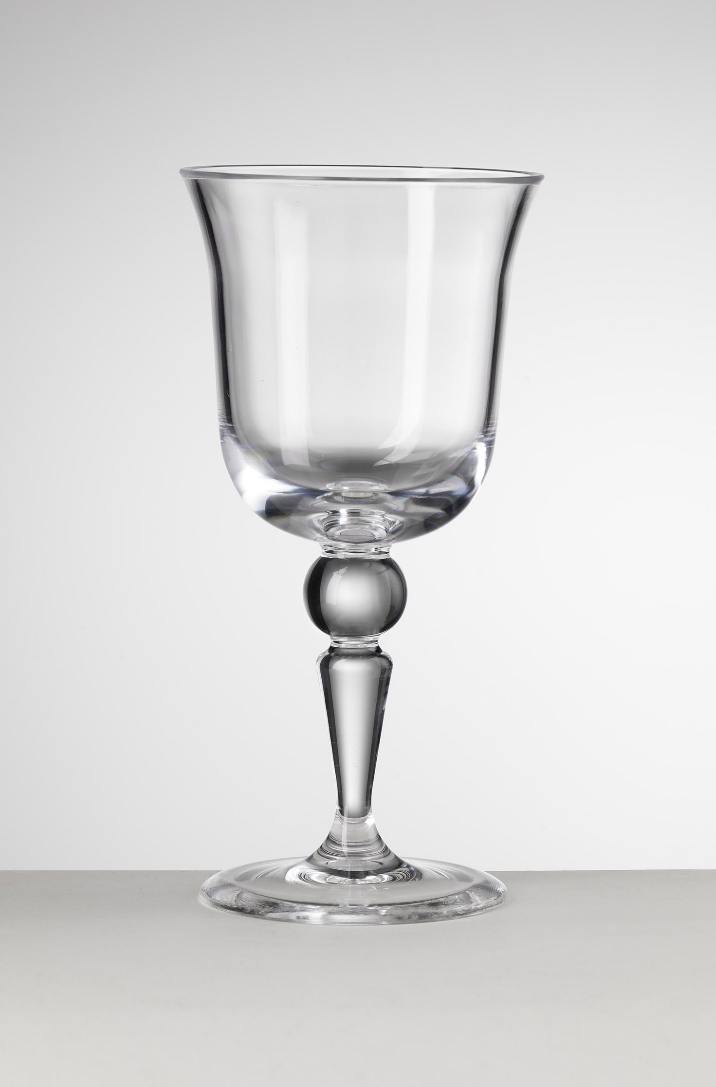 Stemware - St. Moritz collection with 8 products