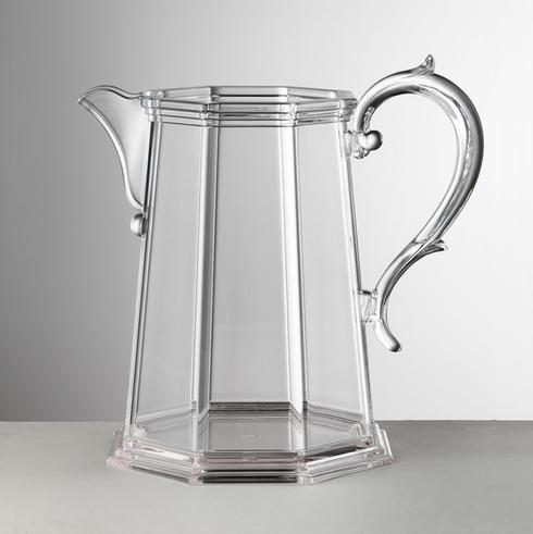 $88.00 Clear Pitcher