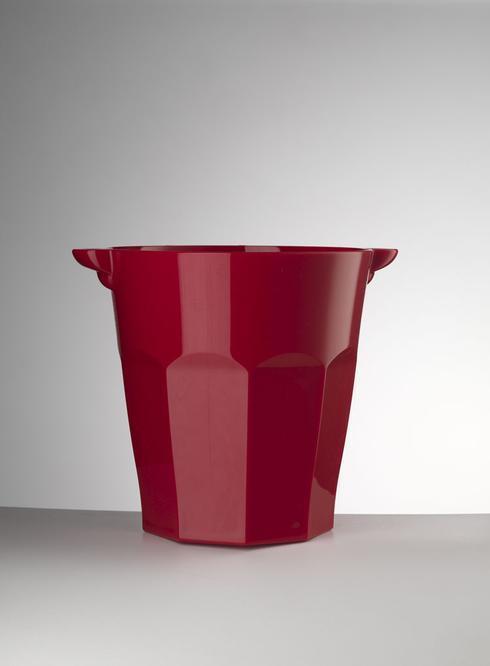 $85.00 Red Glazed