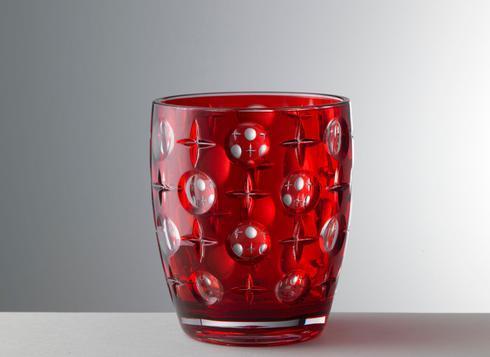 $21.00 Red Tumbler