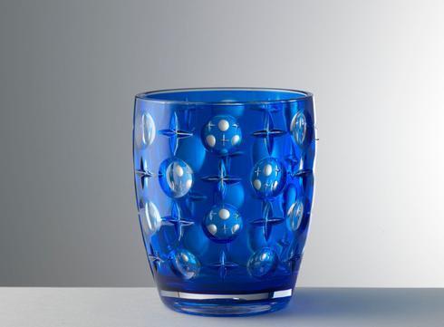 $21.00 Blue Tumbler