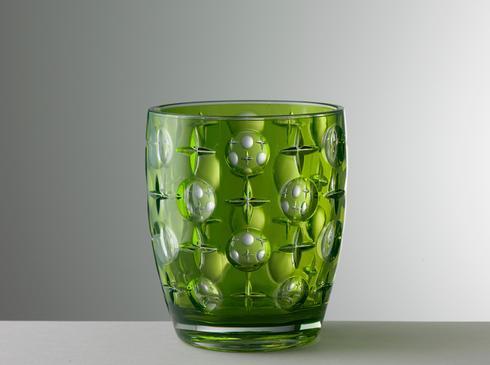 $21.00 Green Tumbler