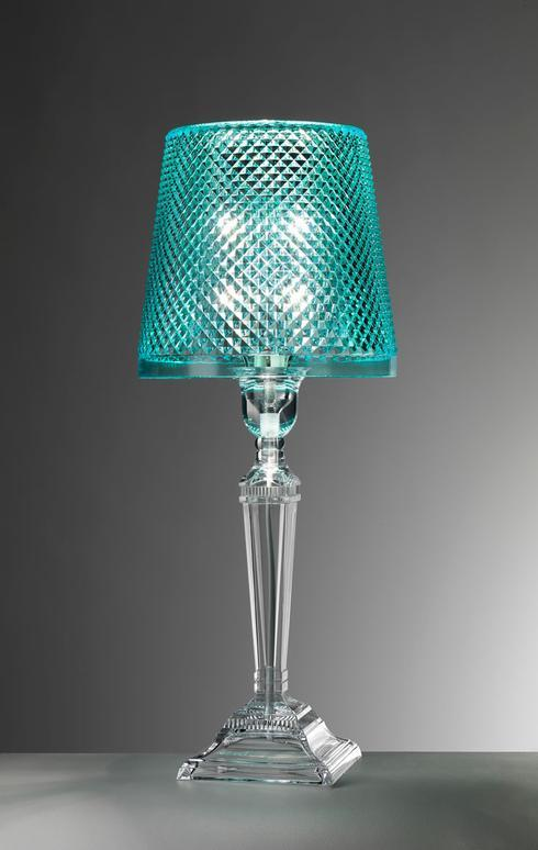 $280.00 Turquoise Lamp