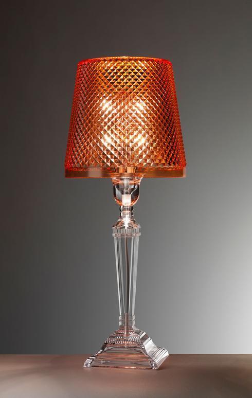 $280.00 Orange Lamp