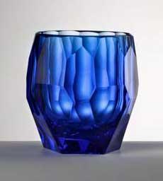Mario Luca Giusti  Champagne/Wine - Filippo Ice Bucket Blue $100.00
