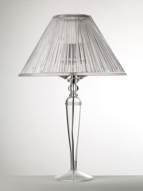 $325.00 Clear Lamp