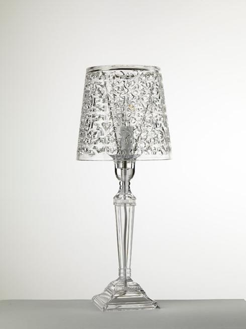 $298.00 Clear Lamp