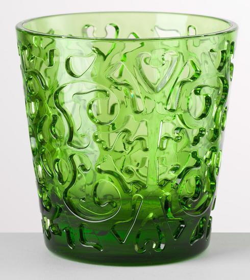 $25.00 Green Tumbler