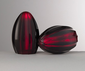 $38.00 Ruby Salt & Pepper