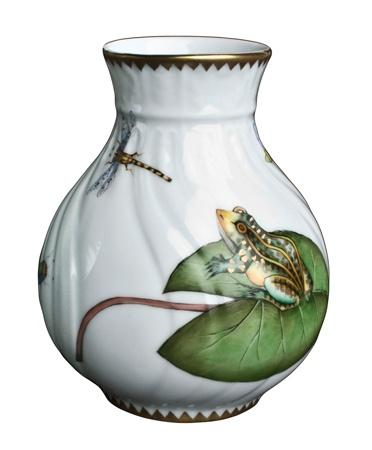 $278.00 Waterlily Bud Vase