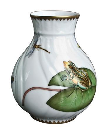 $278.00 Waterlily Bud Vase
