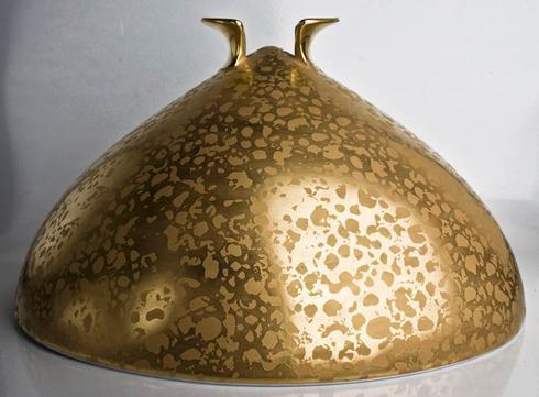 $568.00 Big Bang Gold Tajine Cover