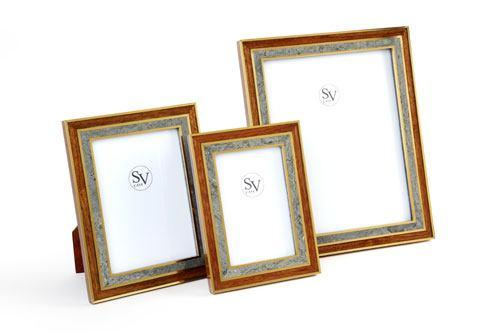 Picture Frames and Accessories - Madagascar Double collection with 3 products