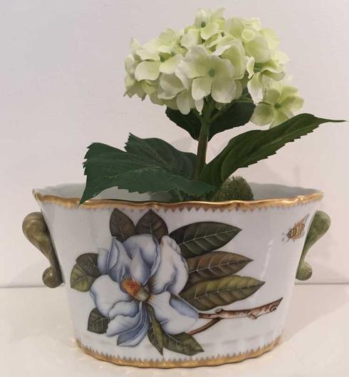 $538.00 Flower Cachepot