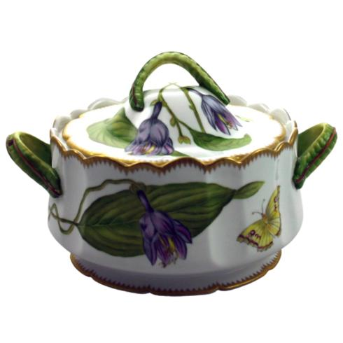 $668.00 Covered Serving Bowl