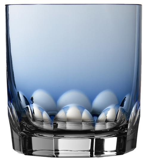 $198.00 Sky Blue Double Old Fashioned