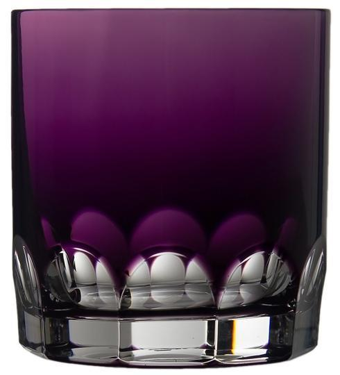 $49.50 Amethyst Double Old Fashioned