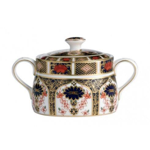 $675.00 Covered Sugar Bowl