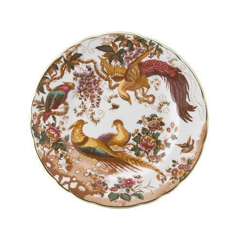 Royal Crown Derby  Olde Avesbury  Salad Plate $120.00