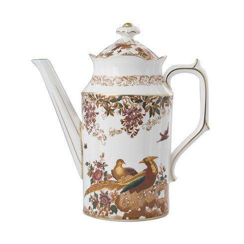 $595.00 Coffee Pot