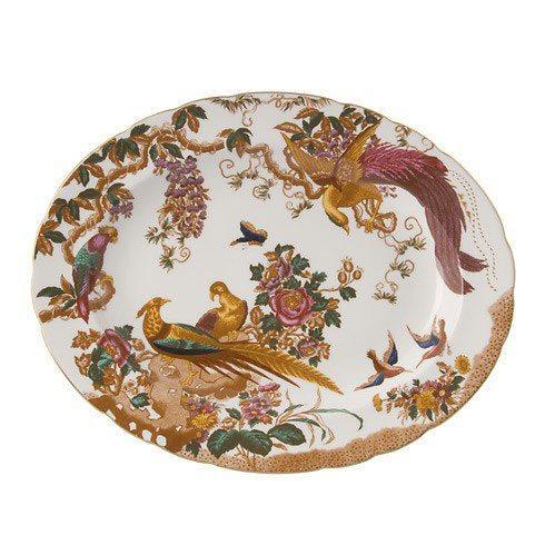 $550.00 Medium Platter