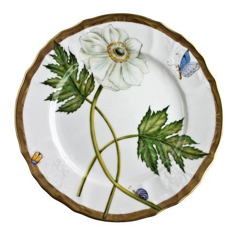 Anna Weatherley  Romantic Pastels Salad Plate $300.00