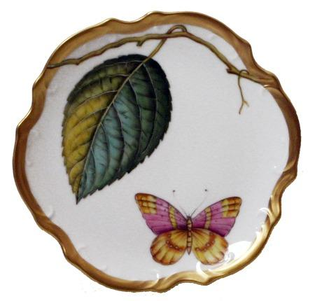Antique - Forest Leaf collection with 4 products