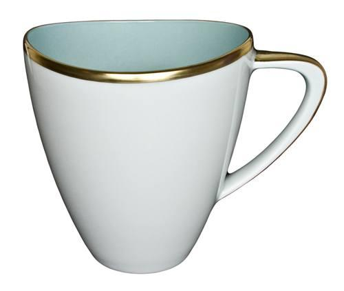 Anna Weatherley Colors Powder Blue Mug $49.00