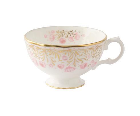 Royal Crown Derby  Royal Peony - Pink Tea Cup $158.00