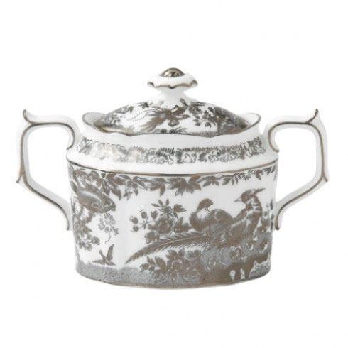 $420.00 Covered Sugar Bowl
