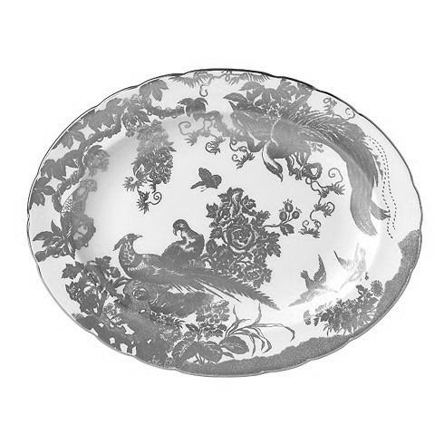 $980.00 Large Oval Dish