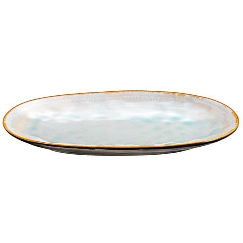 Medard de Noblat  Shadow Aqua Dish Big $40.00