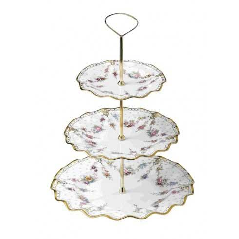 $730.00 3 Tier Cake Stand