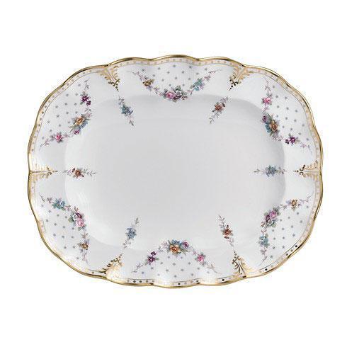 $900.00 Large Platter
