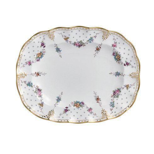 $780.00 Medium Platter