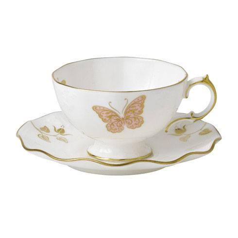 $290.00 Tea Cup and Saucer