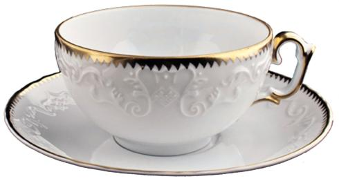 Anna Weatherley  Simply Anna - Gold Tea Cup $43.00