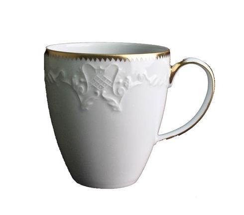 Anna Weatherley  Simply Anna - Gold Mug $58.00