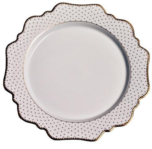 Anna Weatherley  Simply Anna - Antique Polka Bread and Butter $57.00