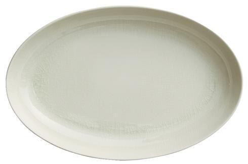 Oval Pasta Plate/Server