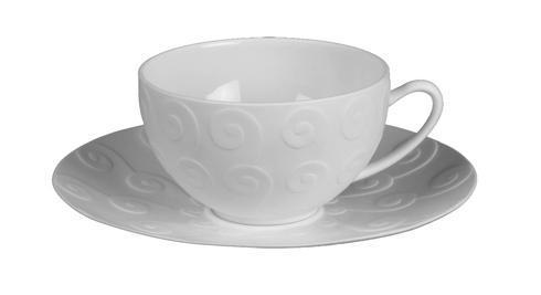$110.00 White Tea Cup