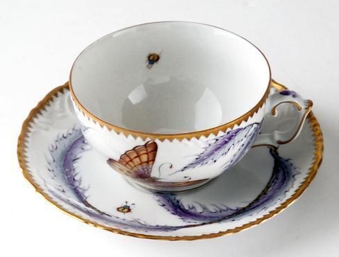 $440.00 Cup & Saucer