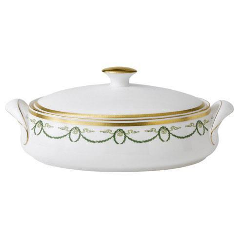 $1,050.00 Covered Vegetable Dish