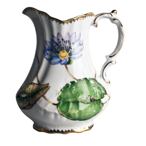 $350.00 Waterlily Vase